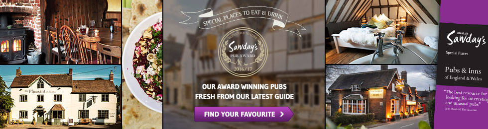 Explore our award winning pubs