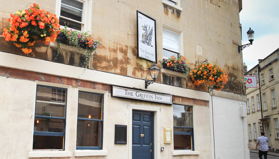 The Griffin - Gallery