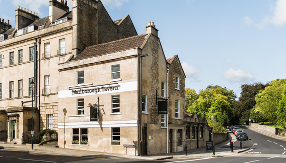 The Marlborough Tavern - Gallery