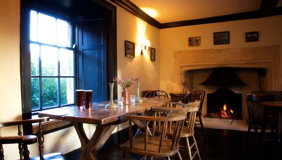 The Packhorse - Gallery