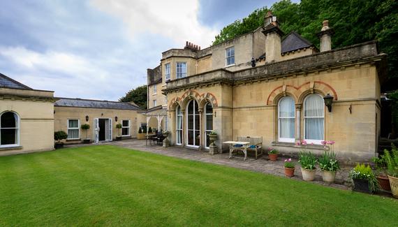 Bath Paradise House Hotel - Gallery