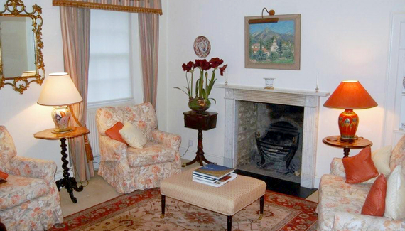 Pitfour House - gallery