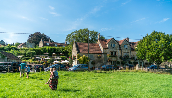 The Inn at Freshford - Gallery