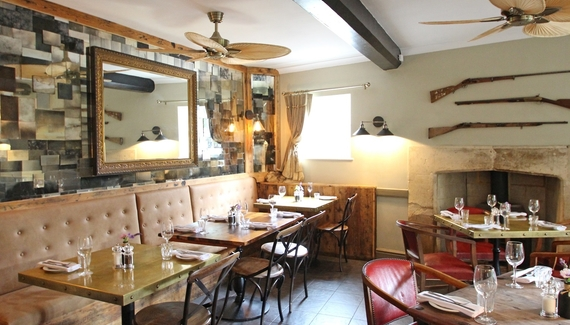 The Inn at Freshford - Gallery