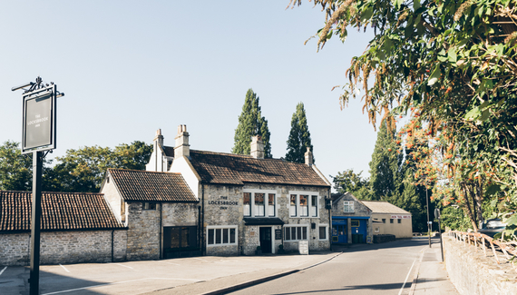 The Locksbrook Inn - Gallery