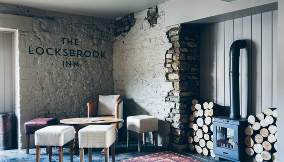 The Locksbrook Inn - Gallery