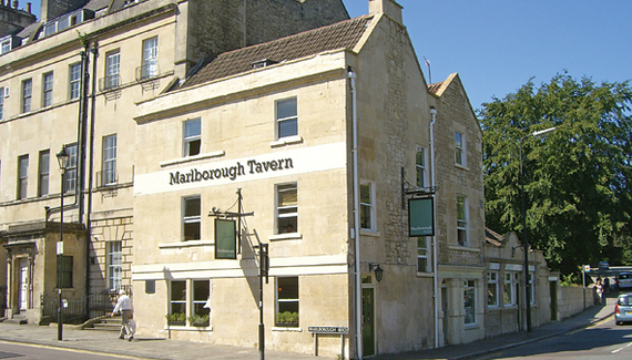 The Marlborough Tavern - Gallery