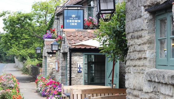 The Old Crown Inn - Gallery