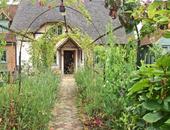 Forge Cottage Barn