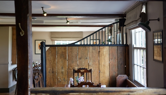 The Pheasant - Gallery