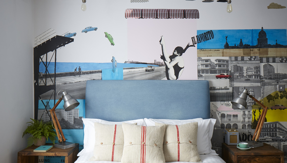 Artist Residence Brighton - Gallery