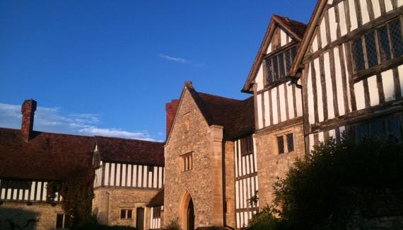 Long Crendon Manor - gallery