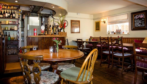 The Jolly Cricketers - Gallery