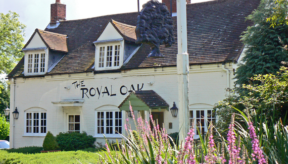 The Royal Oak - gallery