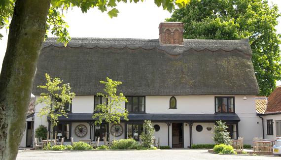 The Black Bull Inn - Gallery