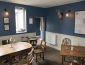 The Blue Ball Inn