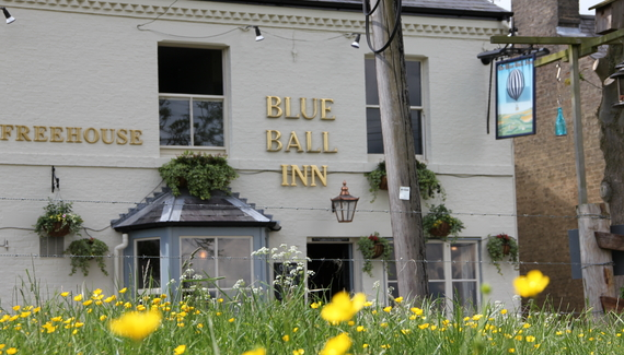 The Blue Ball Inn - Gallery
