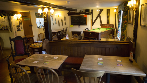 The Carpenters Arms - Gallery