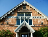The Cholmondeley Arms