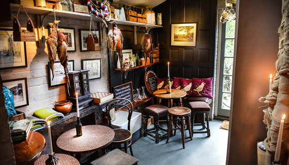 The Church Inn - Gallery