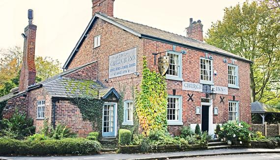 The Church Inn - Gallery