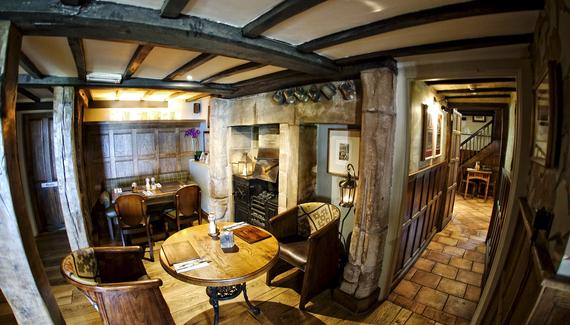 The Pheasant Inn - Gallery