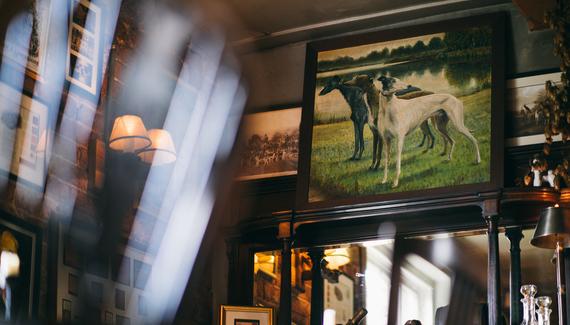 The Three Greyhounds Inn - Gallery