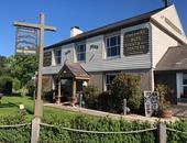 The Three Greyhounds Inn