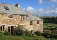 5 & 6 Porth Farm Cottages