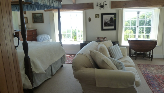 Cove Cottage - Gallery