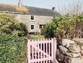 Ivy Cottage Zennor
