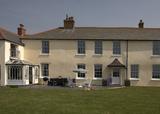 Porthcothan House