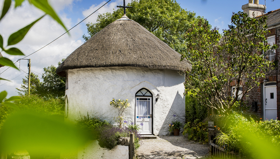 Round House East - Gallery