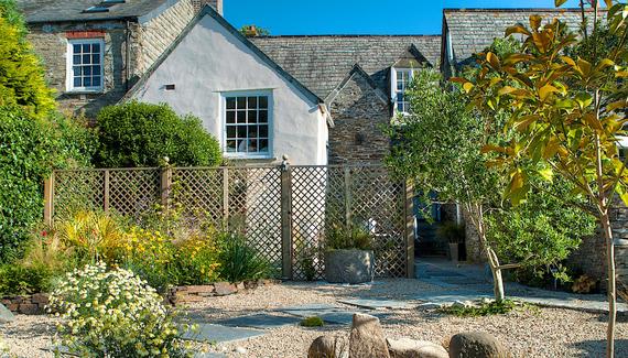 School Cottage - gallery
