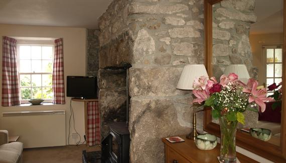 Stennack Cottage - Gallery
