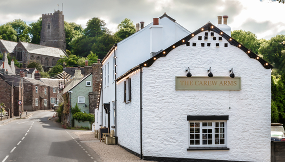 The Carew Arms - Gallery