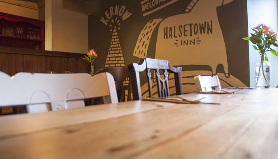 The Halsetown Inn - Gallery