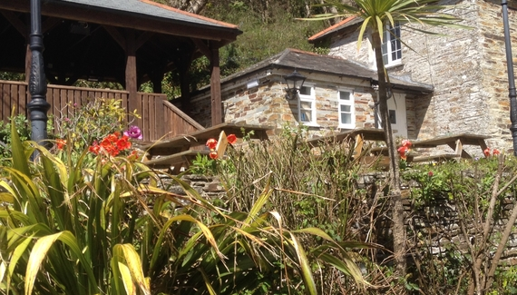 The Mill House Inn - gallery