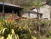 The Mill House Inn