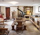 The Old Coach House at Windsworth - Gallery - picture