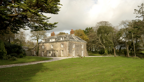 Tredudwell Manor - gallery