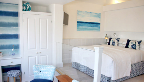 Trevose Harbour House - Gallery