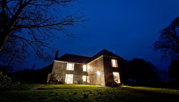 Trewornan Manor - gallery