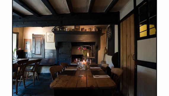 Blacksmiths Arms - Gallery