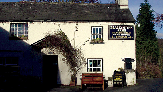 Blacksmiths Arms - Gallery