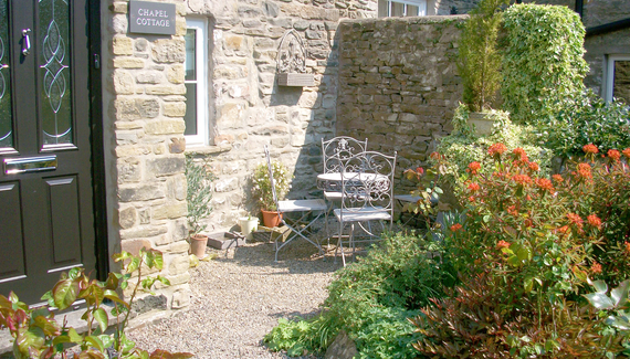 Chapel Cottage - gallery
