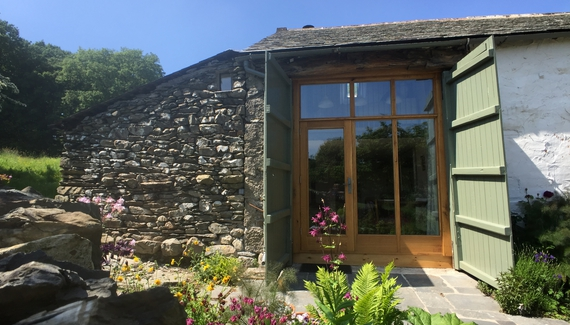 Crumble Cottage & Upper Crumble - Gallery