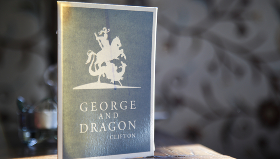 George and Dragon - Gallery