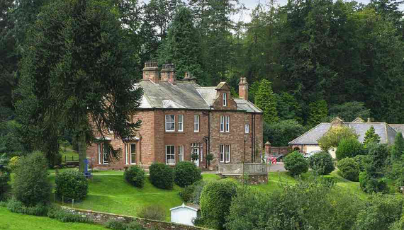 Hawksdale Lodge - gallery