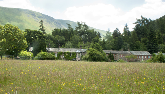 Howtown Hotel Hotel In Cumbria Alastair Sawday S